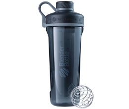 BLENDER BOTTLE Radian Tritan 32oz / 940ml BLACK