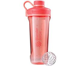 BLENDER BOTTLE Radian Tritan 32oz / 940ml CORAL
