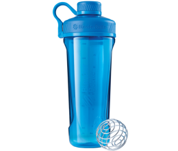 BLENDER BOTTLE Radian Tritan 32oz / 940ml CYAN (BLUE)