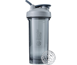 BLENDER BOTTLE PRO32, 32oz/940ml PEBBLE GREY