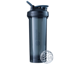 BLENDER BOTTLE PRO32, 32oz/940ml BLACK
