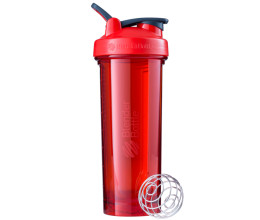 BLENDER BOTTLE PRO32, 32oz/940ml RED
