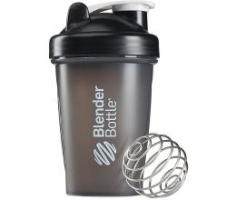 BLENDER BOTTLE CLASSIC 20 OZ FC Black