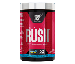 BSN ENDORUSH 30servings / 495g