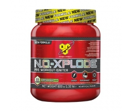 BSN N.O.-XPLODE 3.0 - 30 servings