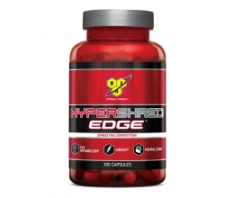 BSN HyperShred Edge 100 caps - Best Before 07/2019