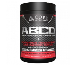 CORE NUTRITIONALS ABCD 30servings