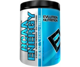 EVLUTION NUTRITION Bcaa Energy 30serv - Green Apple
