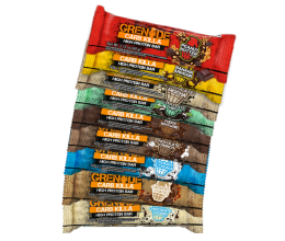 GRENADE Carb Killa 60g - nr1 bar in Europe (2eur 1 bar)