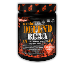 GRENADE Defend BCAA - 30 servings (sobib veganitele)