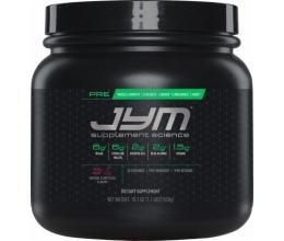 JYM Pre Jym 20 Serving(506g)