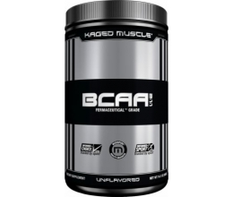 KAGED MUSCLE Bcaa 2:1:1(fermented) powder 72serv 400g