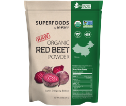 MRM Organic Red Beet Powder 240g