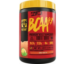 MUTANT BCAA 9.7 - 1044g (90servings)