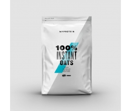 MYPROTEIN Instant Oats 1kg