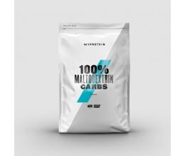 MYPROTEIN 100% Maltodextrin Carbs - 1kg