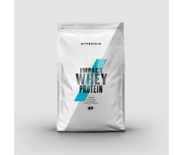 MYPROTEIN Impact Whey Protein 1kg - EUROOPA enimmüüdud proteiin!