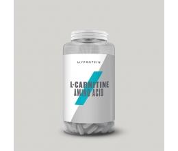 MYPROTEIN L-Carnitine Amino Acid - 180 Tabs