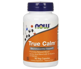 NOW FOODS True Calm - 90 vcaps