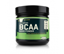 ON BCAA 5000 Powder 0.71 lb 324g