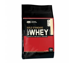 ON 100% Whey Gold Standard 10 lbs (4535g)