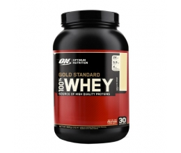 ON 100% Whey Gold Standard 2 lbs (908g)