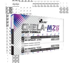 OLIMP Chela MZB Sport Formula - 60 mega caps (ZMA)