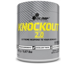 OLIMP Knockout 2.0 (305g)