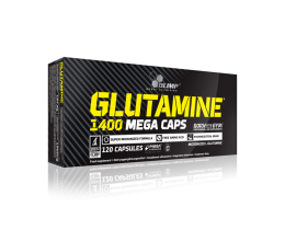 OLIMP Glutamine Mega Caps 120 caps