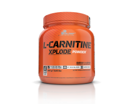 OLIMP L-Carnitine Xplode 300g Cherry