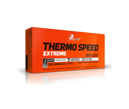 OLIMP Thermo Speed Extreme - 120 mega caps