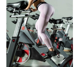 PROZIS X-Skin Leggings - Danica Mauve Mist Pink