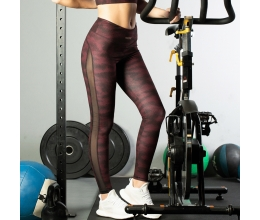 PROZIS X-Sense Leggings - Heat Wave Camo