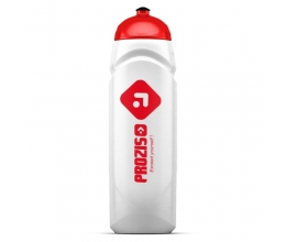 PROZIS Rcoket Bottle 750 ml - White / Red (joogipudel)