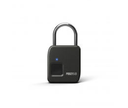 PROZIS Fingerprint Padlock FL-S3 - Black (lukk)