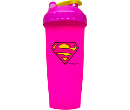 PERFECT SHAKER Supergirl - 800ml