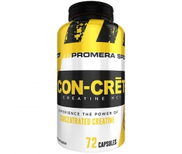 PROMERA SPORTS Con-Cret Creatine HCL 72caps