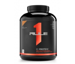 RULE1 R1 Protein 5 lbs (2200g) 76 servings