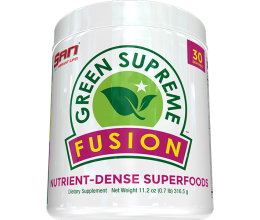 SAN Green Supreme Fusion 30 Servings