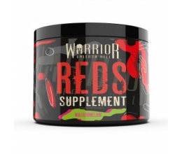 WARRIOR Reds 30servings