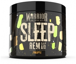WARRIOR Sleep 30servings (150g) Sour Cherry