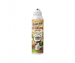 Best Joy Cooking Spray 201g - 100% Coconut