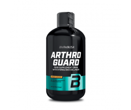 BiotechUSA Arthro Guard Liquid 500ml Orange