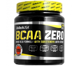 BiotechUSA BCAA Flash Zero - 360g