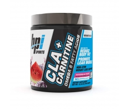 BPI Sports CLA+ L Carnitine 300g Watermelon