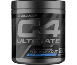 CELLUCOR C4 Ultimate 20servings
