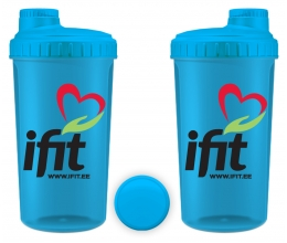 iFit NEON Blue 700ml