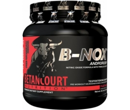 BETANCOURT BullNOX 35servings - Watermelon