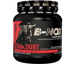 BETANCOURT BullNOX 35servings