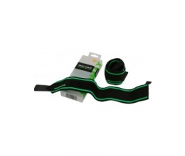 "MADMAX Wrist Wraps 18"" Black/Green (MFB-298)"